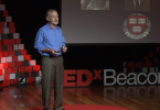 Ted talk Robert Waldinger